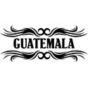 Tribal Guatemala T-shirt