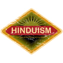Vintage Hinduism T-shirt