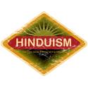 Vintage Hinduism T-shirt