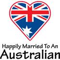 Happily Married Australian