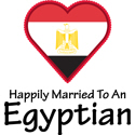 Happily Married Egyptian