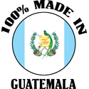 Made In Guatemala