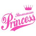 Panamanian Princess