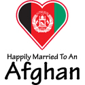 Happily Married Afghan