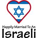 Happily Married Israeli