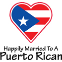 Happily Married Puerto Rican