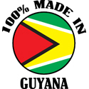 Made In Guyana