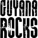 Guyana Rocks