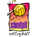 Sandpit Volleyball