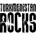 Turkmenistan Rocks
