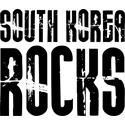 South Korea Rocks