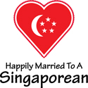 Happily Married Singaporean