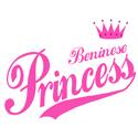 Beninese Princess