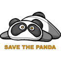 Save The Panda Tees & Gifts