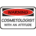 Cosmetologist T-shirt, Cosmetologist T-shirts