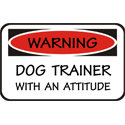 Dog Trainer T-shirt, Dog Trainer T-shirts