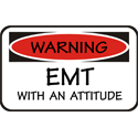 EMT T-shirt, EMT T-shirts