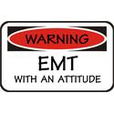 EMT T-shirt, EMT T-shirts