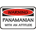 Attitude Panamanian