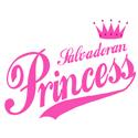 Salvadoran Princess