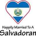 Happily Married Salvadoran