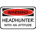 Headhunter T-shirt, Headhunter T-shirts