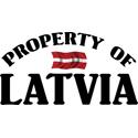 Property Of Latvia