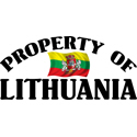 Property Of Lithuania