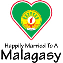 Happily Married Malagasy