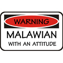 Attitude Malawian