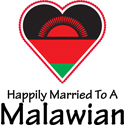 Happily Married Malawian