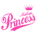 Malian Princess