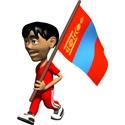 3D Mongolia