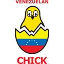 Venezuelan Chick