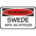 Attitude Swede