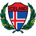 Stylized Iceland