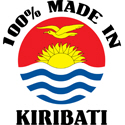 Made In Kiribati
