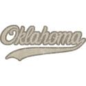 Retro Oklahoma