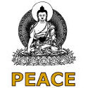 Buddha Peace Merchandise & Gift