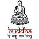 Buddha Is My Homeboy T-shirt & Gift