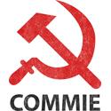 Vintage Commie