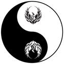 Yin Yang Phoenix