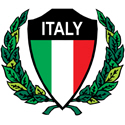 Stylized Italy