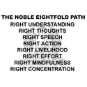 Noble Eightfold Path Gifts