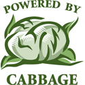 Powered By Cabbage