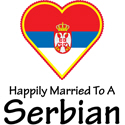 Happily Married Serbian