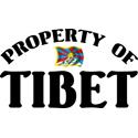 Property Of Tibet
