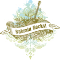 Bahrain Rocks