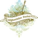Afghanistan Rocks