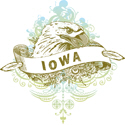 Eagle Iowa
